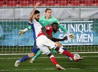 Bristol City v Blackburn Rovers – Sky Bet Championship – Ashton Gate