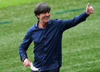 England v Germany – UEFA Euro 2020 – Round of 16 – Wembley Stadium