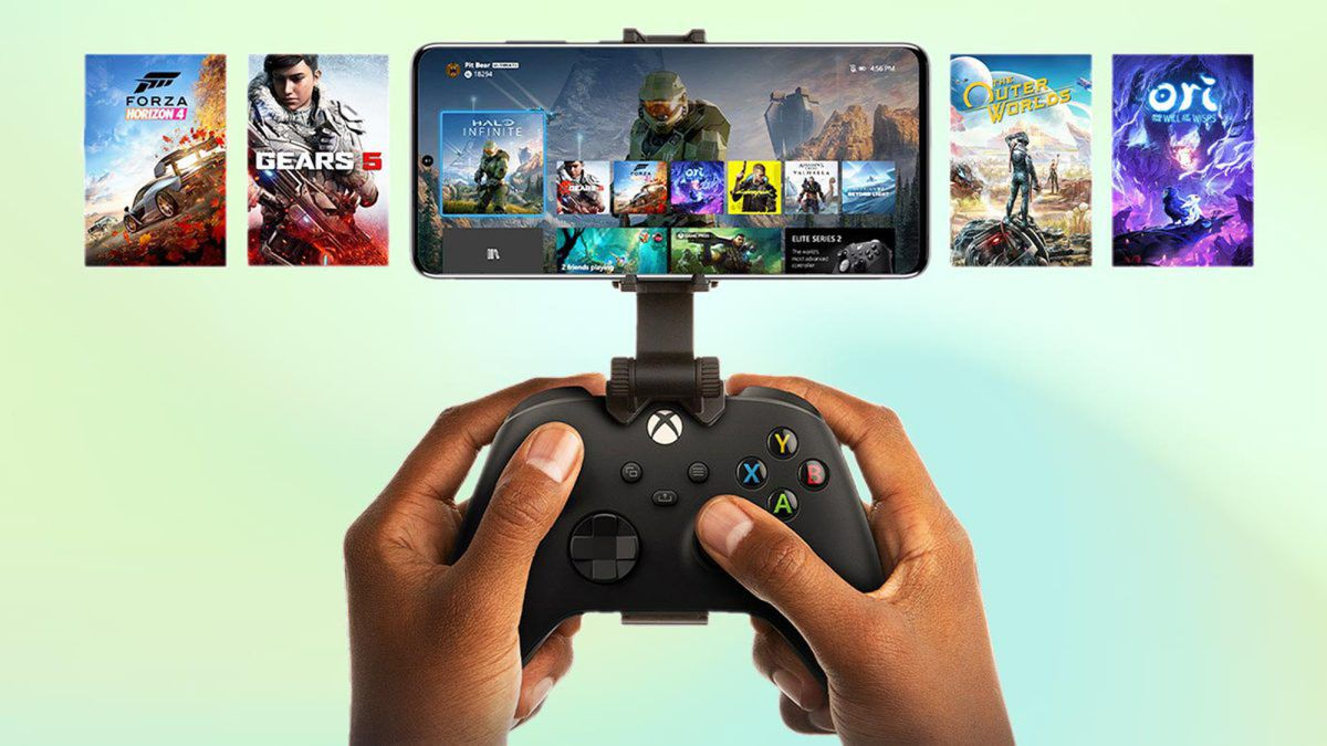 Xbox and Tencent just joined forces — what it means for mobile gaming