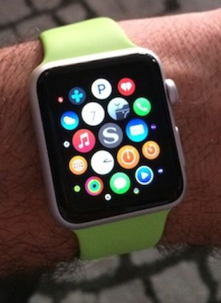 Win an Apple Watch Just By Filling out this Survey