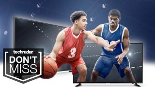 Best Buy TV deals March Madness