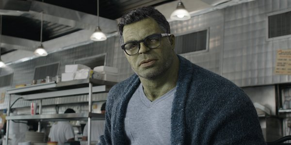 Avengers: Infinity War Writer Explains Why Smart Hulk Was Saved For Endgame