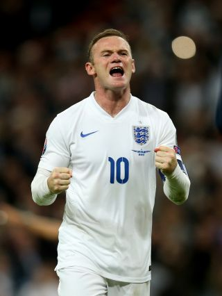 Wayne Rooney – England's all-time record goalscorer – is to feature in a new documentary.