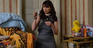 Honey Mitchell finds Jay Mitchell's drugs in EastEnders