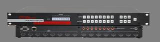 Hall Research HSM-I-08-08 8x8 HDMI Matrix Switch
