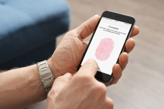 Shutterstock iPhone