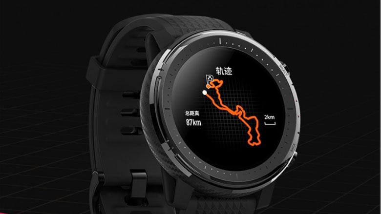 Neue Huami Amazfit GTS smartwatch ist hier, und es sieht aus wie eine Apple Watch