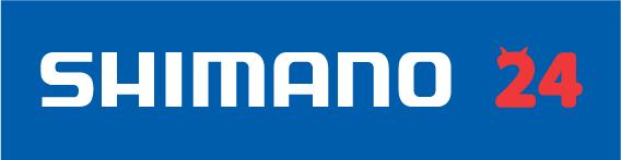 Shimano 24 logo