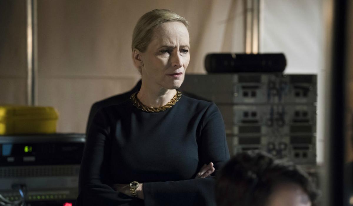 The Blacklist Laila Robins Katarina Rostova NBC