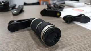 50e6aba149777f The Photography Show 2019 isn't just about DSLRs, mirrorless and medium  format maestros. Look beyond the pro-grade kit and there's a thriving  community for ...