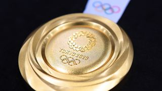 Olympics in 4K