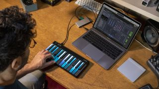 ROLI LUMI Keys Studio Edition