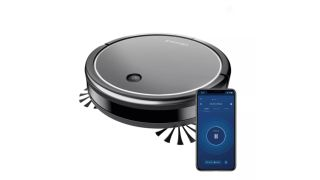 Today only: Save nearly 50% on this Bissell robot vacuum cleaner