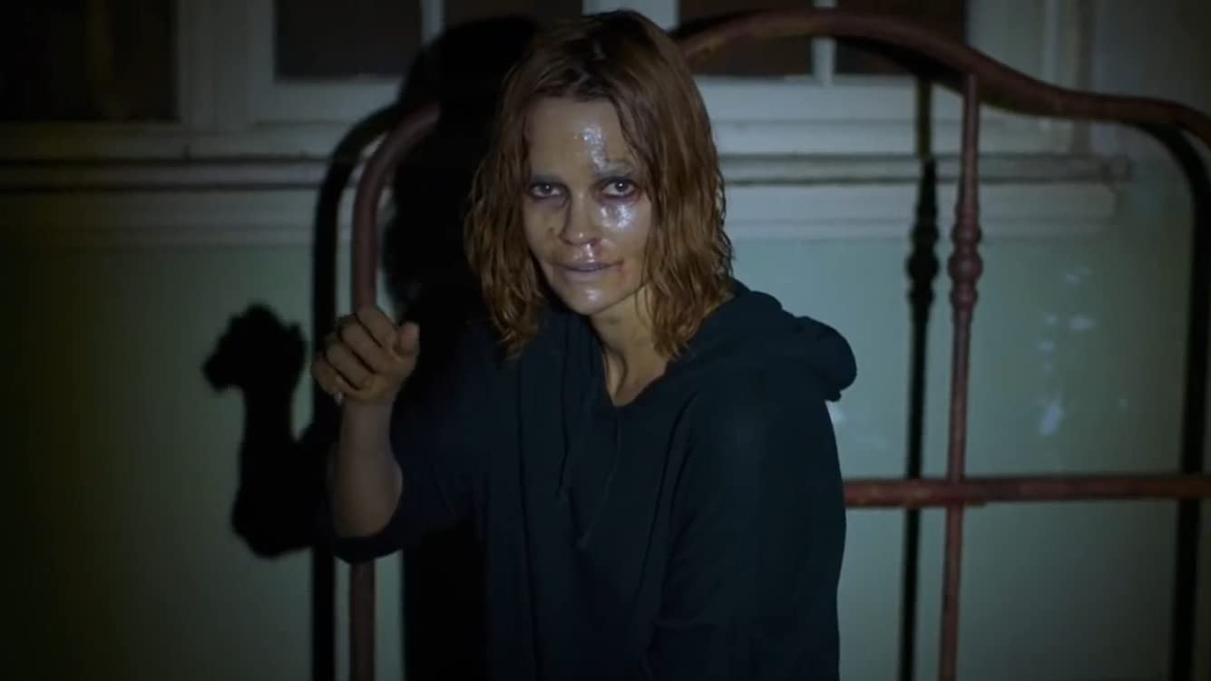 Demonic' Review: Still waiting for something to be unleashed... | What to  Watch