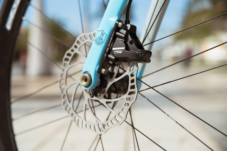 campagnolo disc brake 12