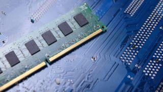 DDR3 memory on PCB