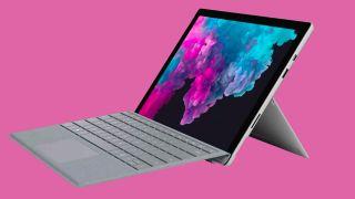 Microsoft Surface Pro 6 Amazon Prime Day deal