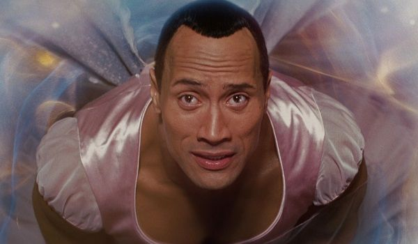 The Rock - Tooth Fairy
