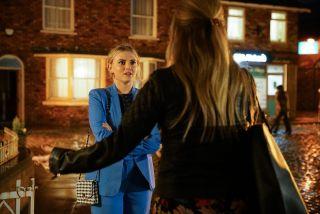 Coronation Street spoilers: Will Bethany Platt choose Daniel over her career?