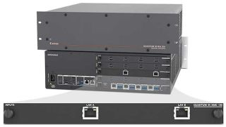 Extron Introduces Streaming Media Decoder Card for Quantum Ultra