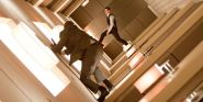 The Insane Amount Of Training Joseph Gordon-Levitt Did For Basically One Inception Stunt