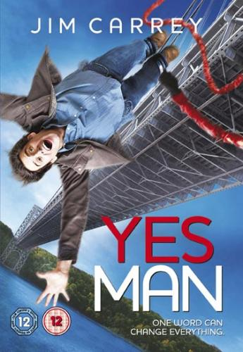Yes Man Competition Winners Movie Talk Whats On Tv