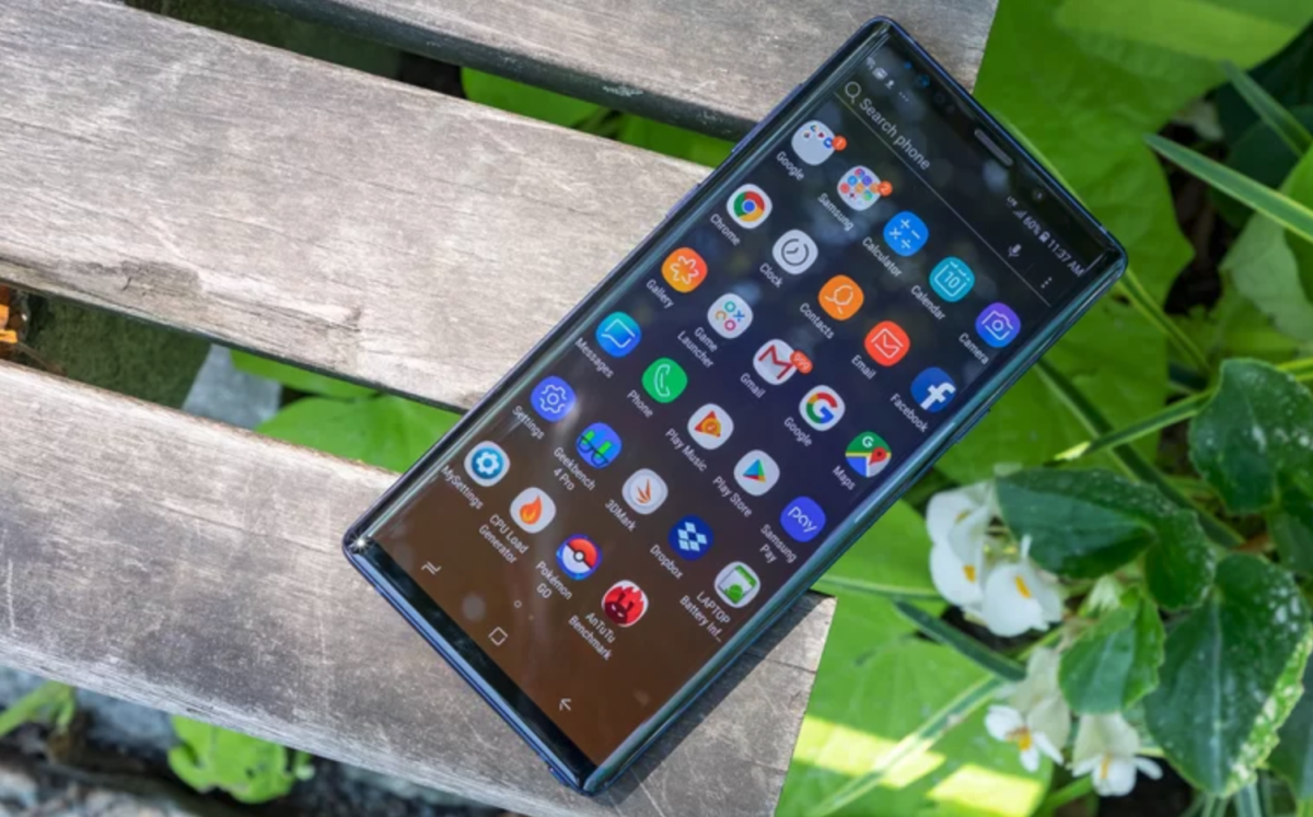 The Galaxy Note 9 Has a Big Problem | Tom's Guide