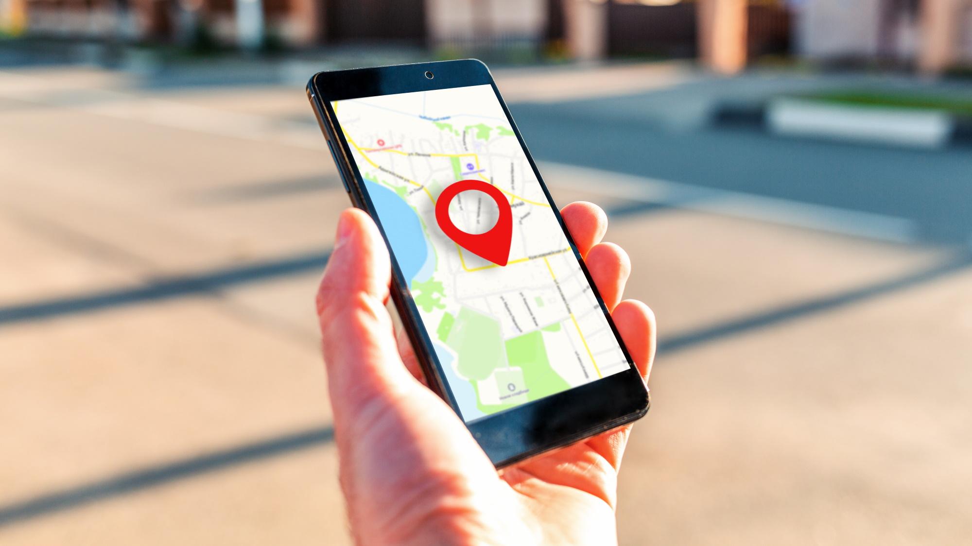 Faken pokemon gps go handy Fake GPS