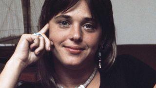 Suzi Quatro in 1975