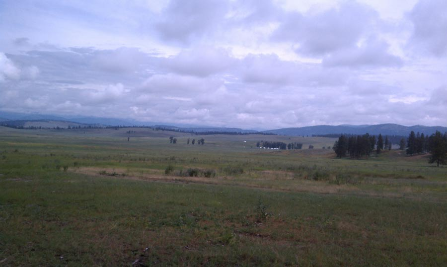 Horses, Shotguns And Scotch: My Time In Montana With Cowboys & Aliens #4967