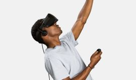 Why You Won't Have To Wait For The Oculus Rift Any Longer