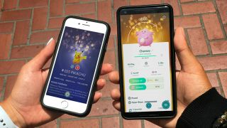 The Complete Pokemon Go Pokedex - Every Pokemon available
