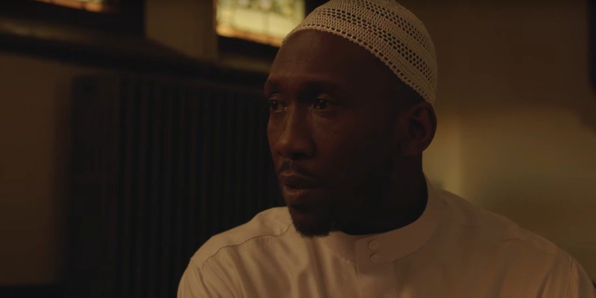 Mahershala Ali in Ramy