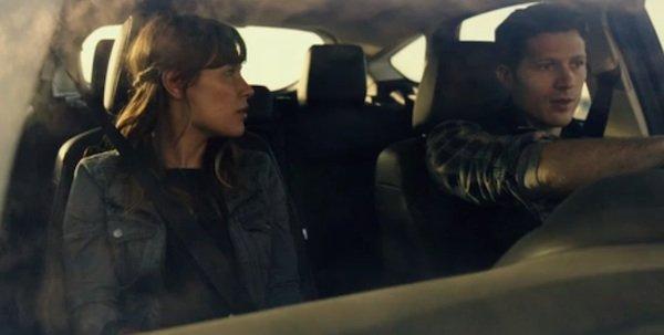 Liz and Shane