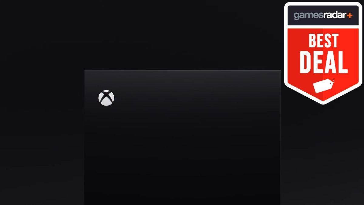Xbox Series X restock: Best Buy is your best bet this week