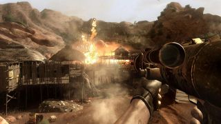 Far cry 2 online release date check