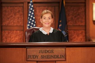 CBS Television Distribution's 'Judge Judy'
