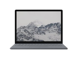 This deal on the original Microsoft Surface Laptop offers solid power for $699