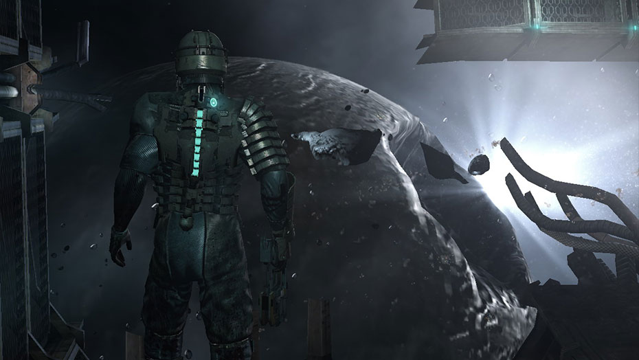 Dead Space Is Free For Limited Time #30973