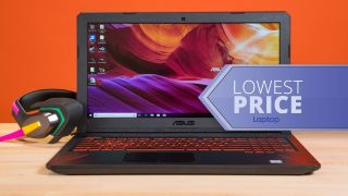 Asus 17 Inch Gaming Laptop Is Now 150 Cheaper Laptop Mag