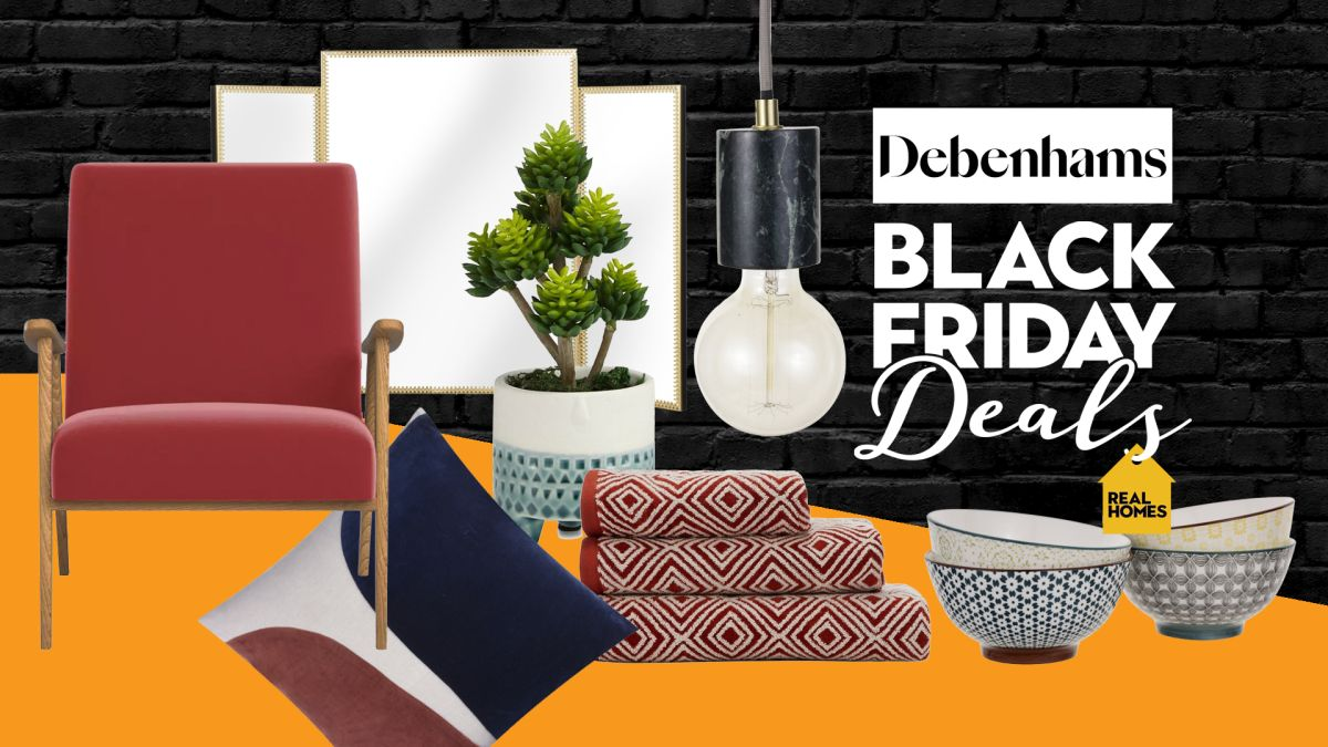 Debenhams sale: the best Black Friday and Cyber Monday deals today JUST ADDED