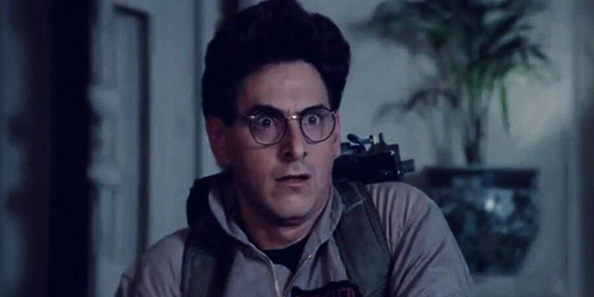 Harold Ramis in Ghostbusters