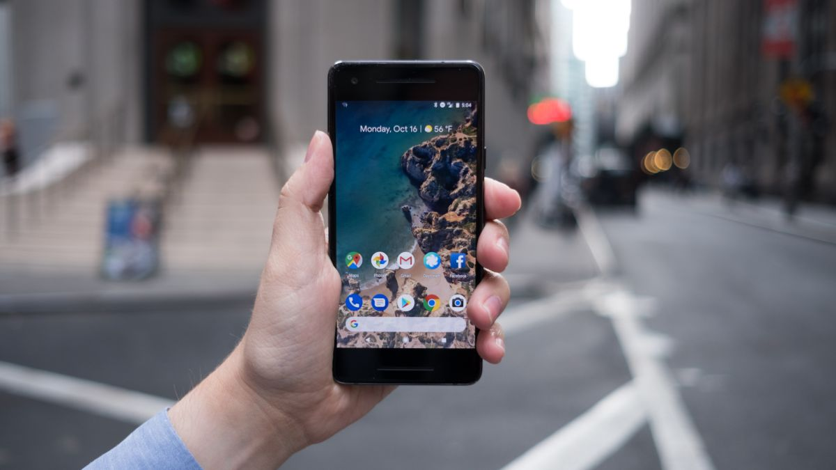 Google Pixel 2 review: Page 3 | TechRadar
