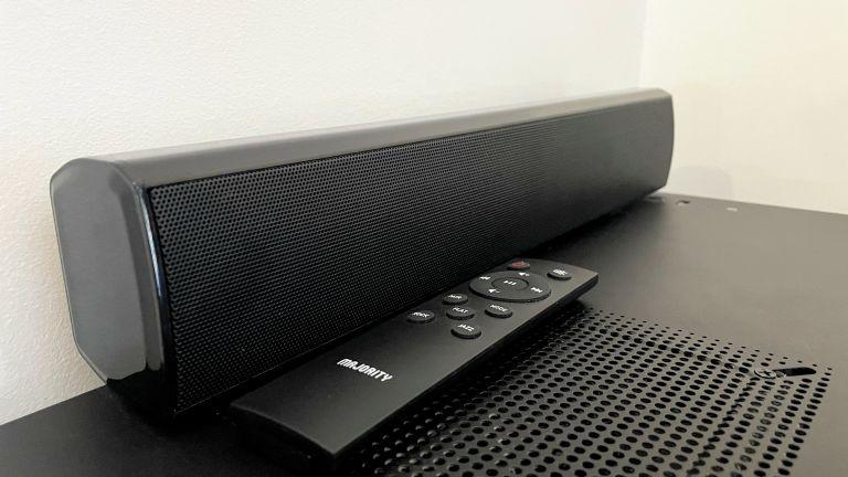 Majority Bowfell Compact Soundbar review