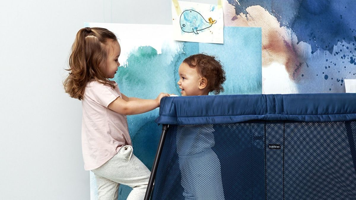 Best travel cot 2019: lightweight cots for babies and toddlers