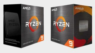AMD's second-fastest Zen 3 gaming CPU, the Ryzen 9 5900X, is down to $495