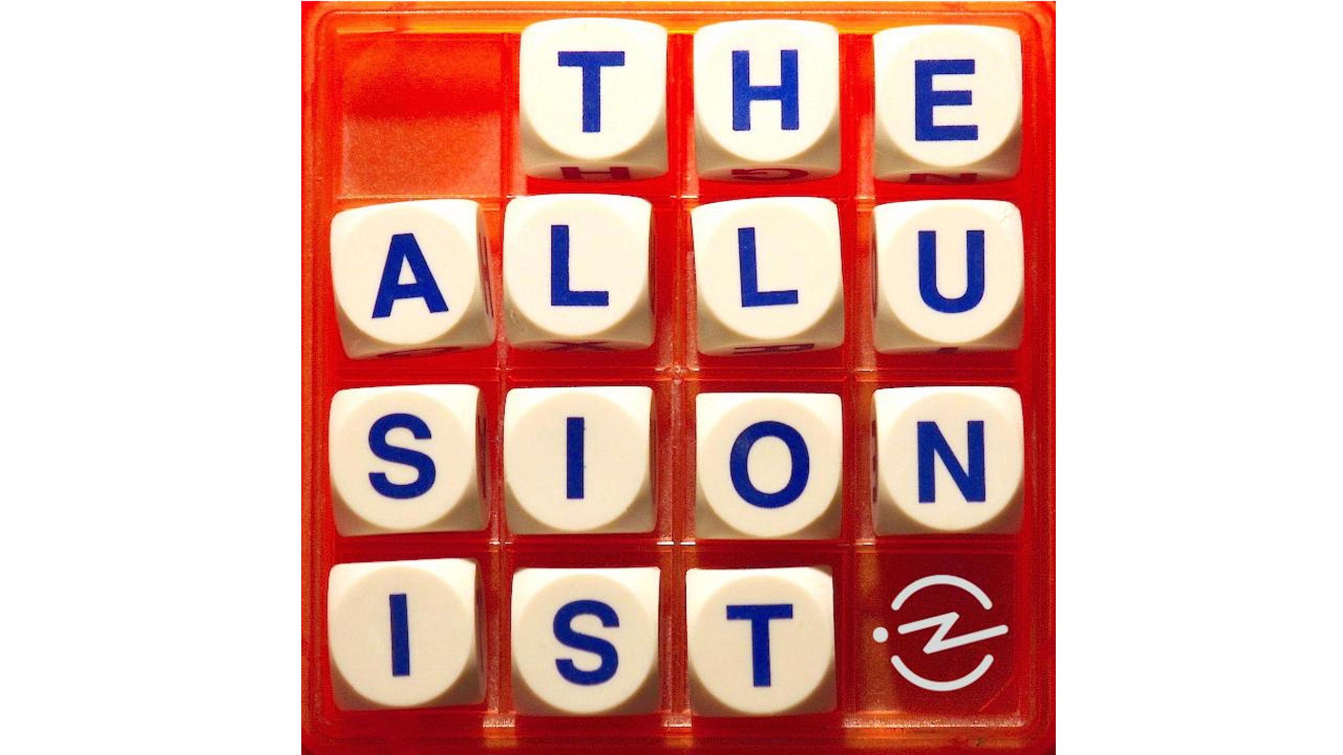 the allusionist podcast