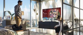 How to use your Samsung TV