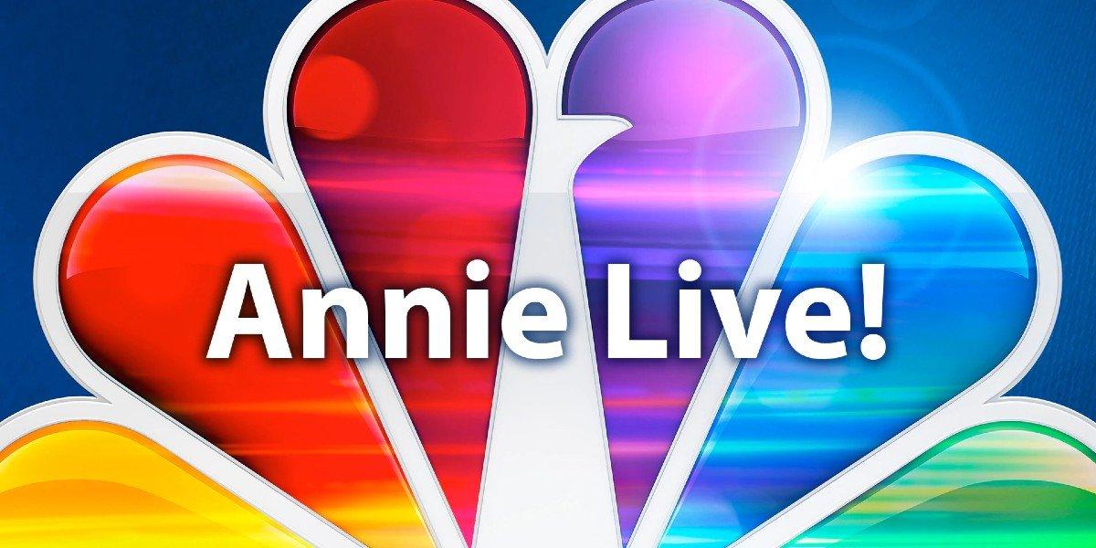 Annie Live logo