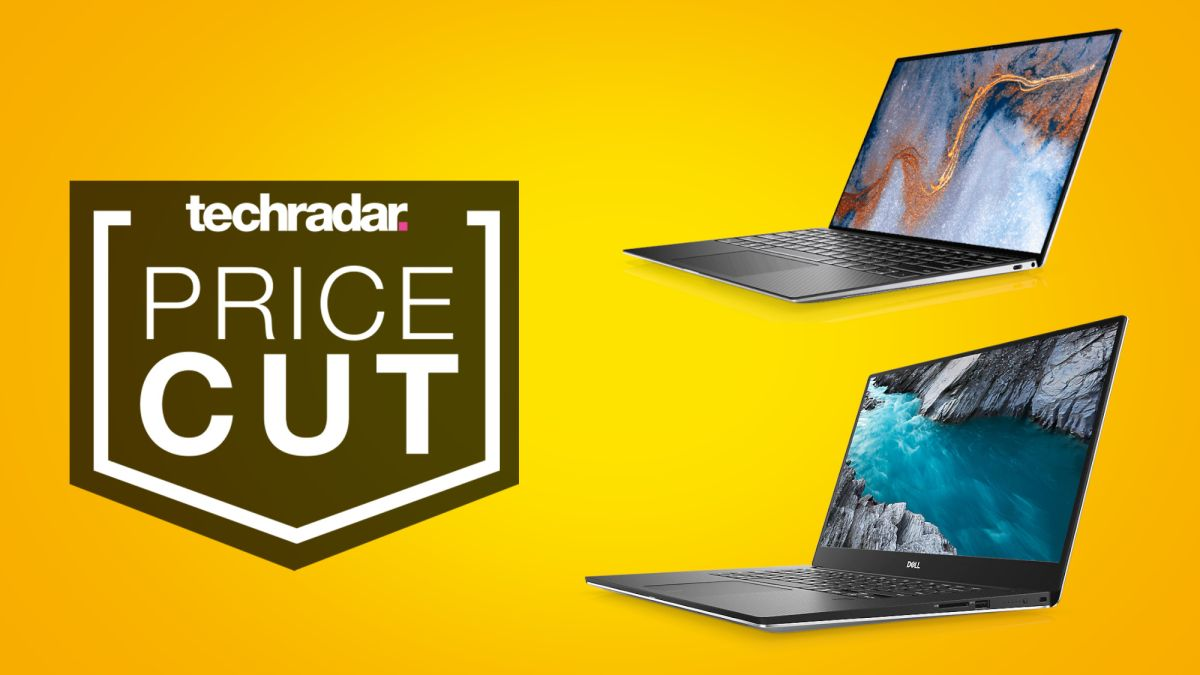 Grab a brand new Dell XPS 13 deal with these price cuts from Dell and Amazon